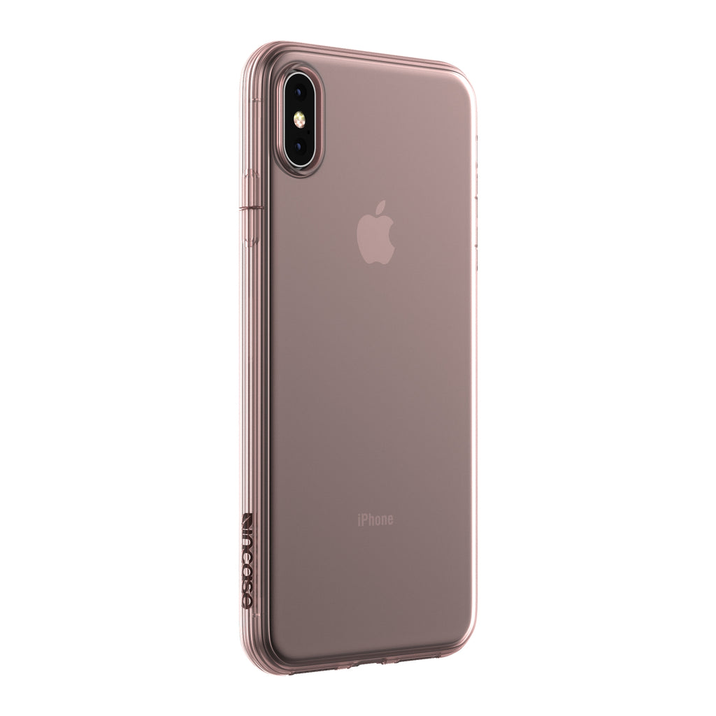Shop Australia stock INCASE PROTECTIVE CLEAR COVER CASE FOR IPHONE XS MAX - ROSE GOLD with free shipping online. Shop Incase collections with afterpay Australia Stock
