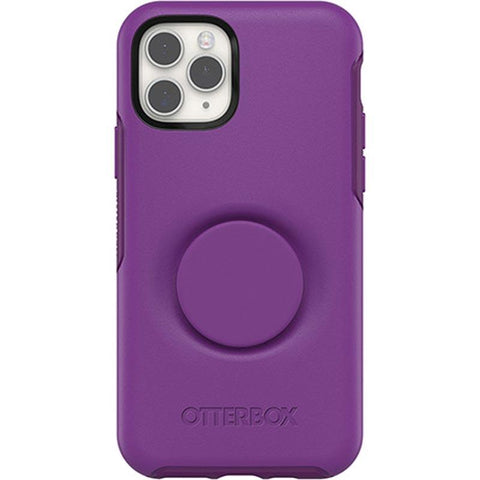 purple cute slim case from otterbox for iphone 11 pro max