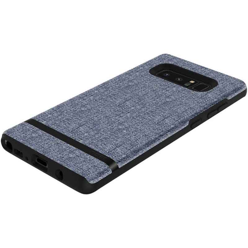Shop Australia stock INCIPIO CARNABY ESQUIRE SLEEK CASE FOR SAMSUNG GALAXY NOTE 8 - BLUE with free shipping online. Shop Incipio collections with afterpay Australia Stock