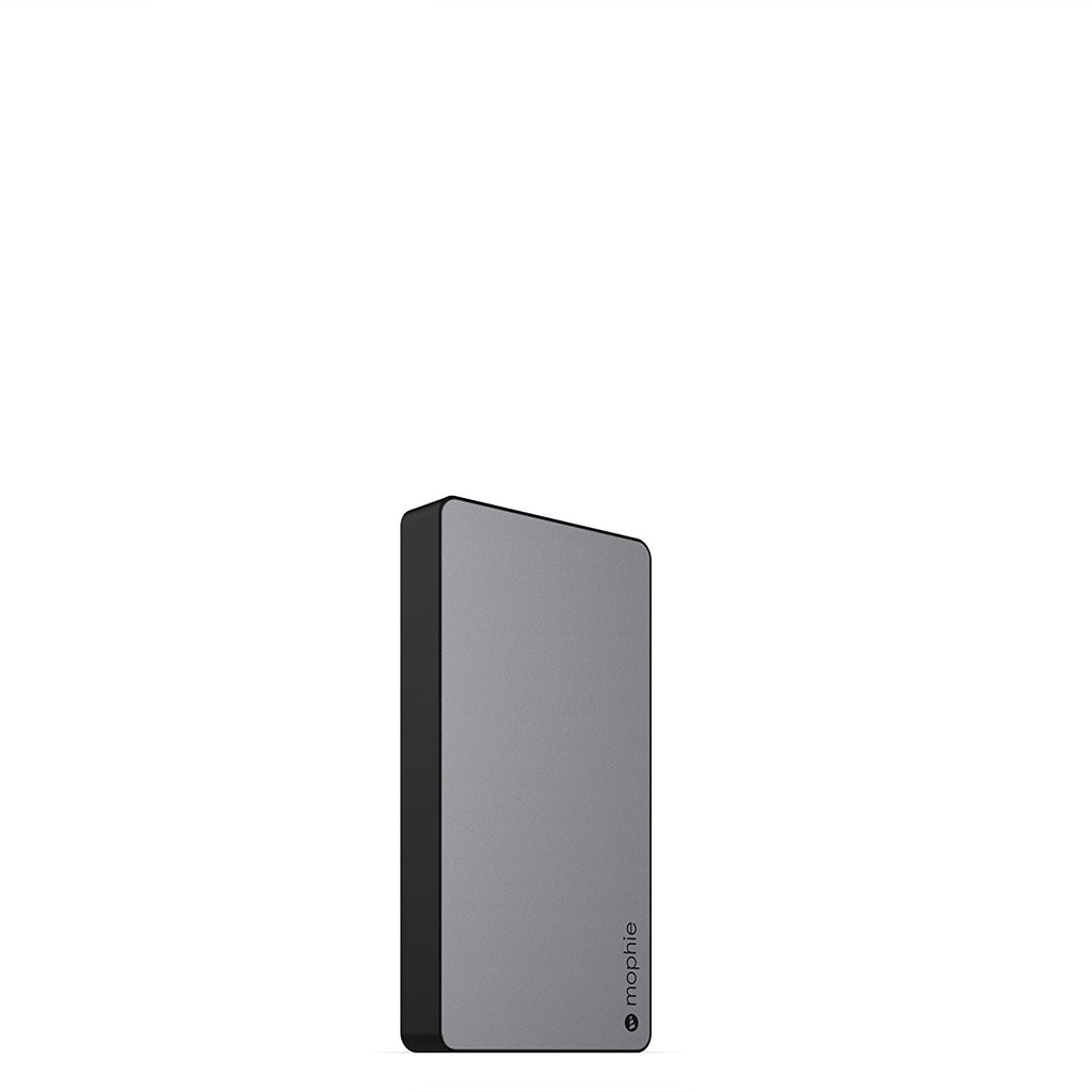 MOPHIE POWERSTATION XL 10000mAH EXTERNAL BATTERY POWER BANK - SPACE GREY Australia Stock