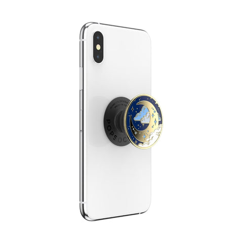 Place to buy online popgrip with swappable holder design, change your style everyday with popsockets.