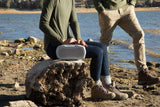 Shop Australia stock BRAVEN READY PRIME WATERPROOF BLUETOOTH OUTDOOR SMART SPEAKER - BLACK with free shipping online. Shop BRAVEN collections with afterpay