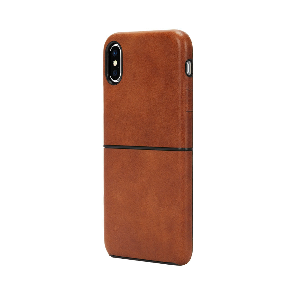 brown color case for iphone x Australia Stock