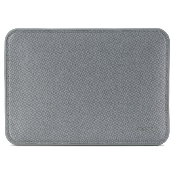 buy incase icon sleeve with diamond ripstop for macbook 12 inch grey australia