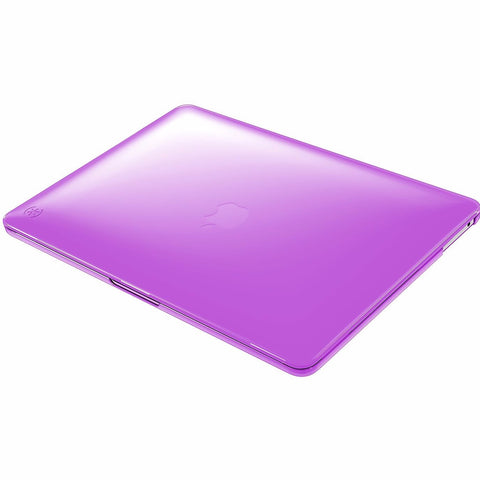 Shop Australia stock SPECK SMARTSHELL HARDSHELL CASE FOR MACBOOK PRO 13 INCH (USB-C) - PURPLE with free shipping online. Shop Speck collections with afterpay
