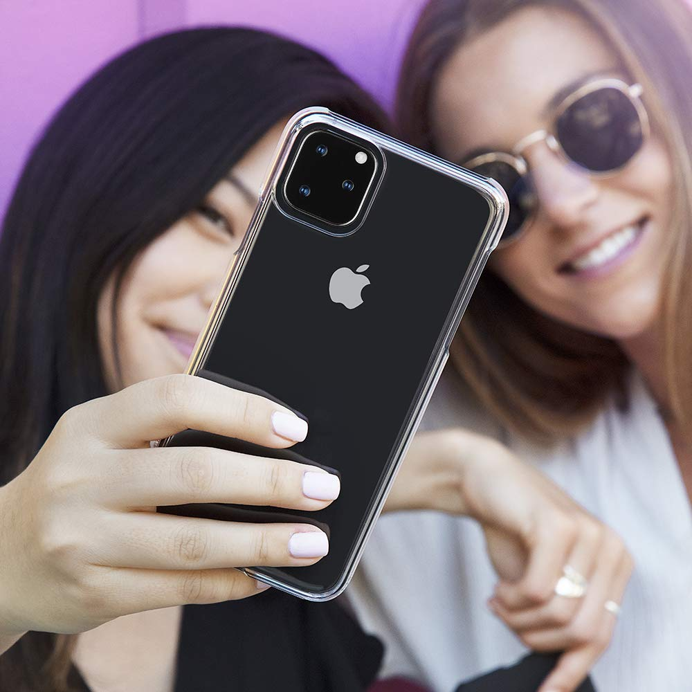 show off your iphone 11 pro with casemate clear case with drop proof protection Australia Stock