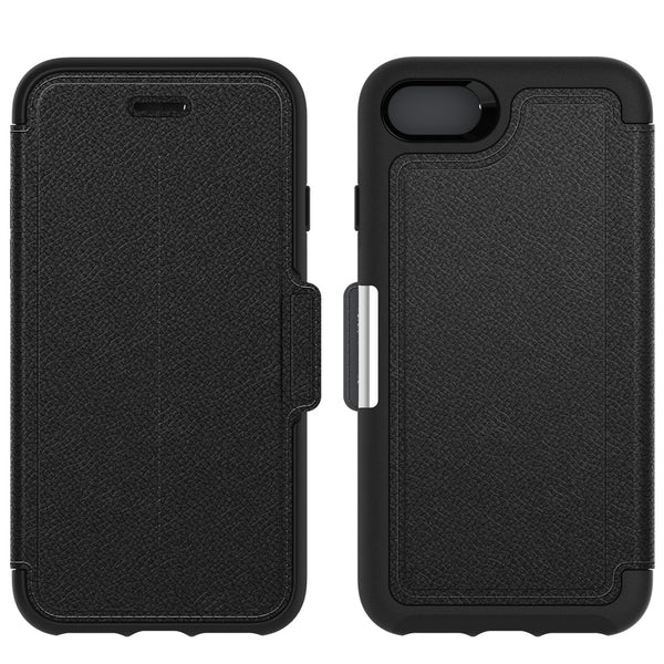 buy online local stock folio leather case from otterbox