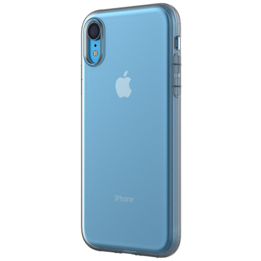 INCASE PROTECTIVE CLEAR COVER CASE FOR IPHONE XR - CLEAR Australia Stock