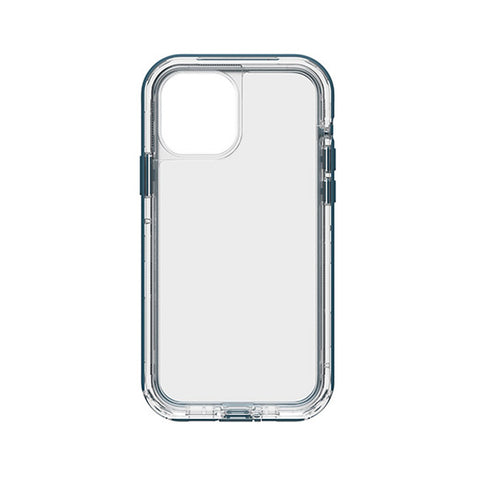"Buy New iPhone 12 /12 Pro (6.1"") Next Series Rugged Case From LIFEPROOF - Clear Lake with free shipping Australia wide."