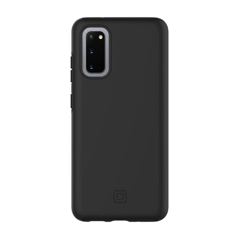 "Shop Australia stock INCIPIO Dualpro Dual Layer Case For Galaxy S20 (6.2"") - Black with free shipping online. Shop Incipio collections with afterpay"
