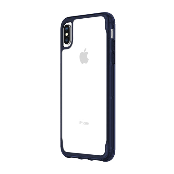 Shop Australia stock GRIFFIN SURVIVOR CLEAR CASE FOR IPHONE XS MAX - CLEAR/IRIS with free shipping online. Shop GRIFFIN collections with afterpay Australia Stock