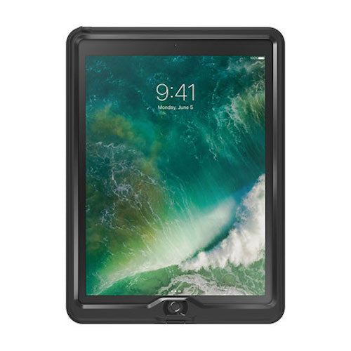 Lifeproof Nuud Screenless Waterproof Case For Ipad Pro 12.9 Inch (2nd Gen) Black