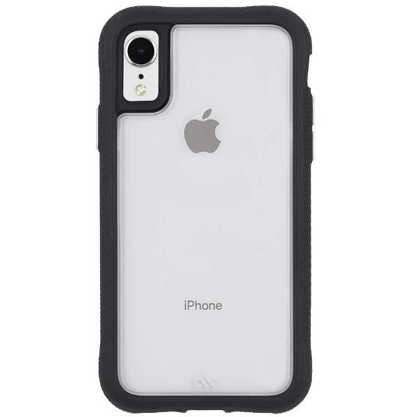 Get the latest stock TRANSLUCENT PROTECTION CASE FOR IPHONE XR - CLEAR/BLACK FROM CASEMATE free shipping & afterpay.