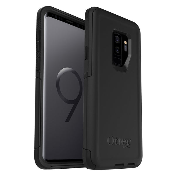 Shop Australia stock OTTERBOX COMMUTER DUAL LAYER CASE FOR GALAXY S9 PLUS - BLACK with free shipping online. Shop OtterBox collections with afterpay