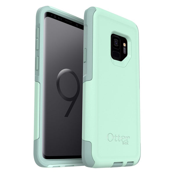 Shop Australia stock OTTERBOX COMMUTER DUAL LAYER CASE FOR GALAXY S9 - OCEAN WAY with free shipping online. Shop OtterBox collections with afterpay