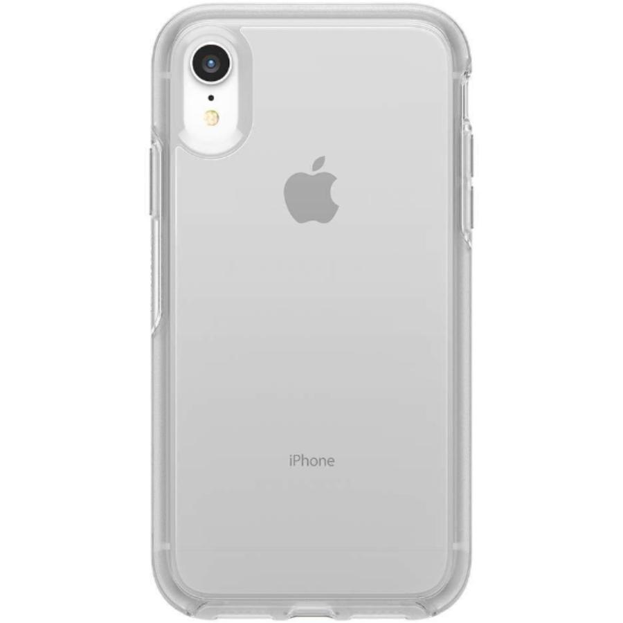 buy online clear case for iphone xr from otterbox with free shipping Australia Stock