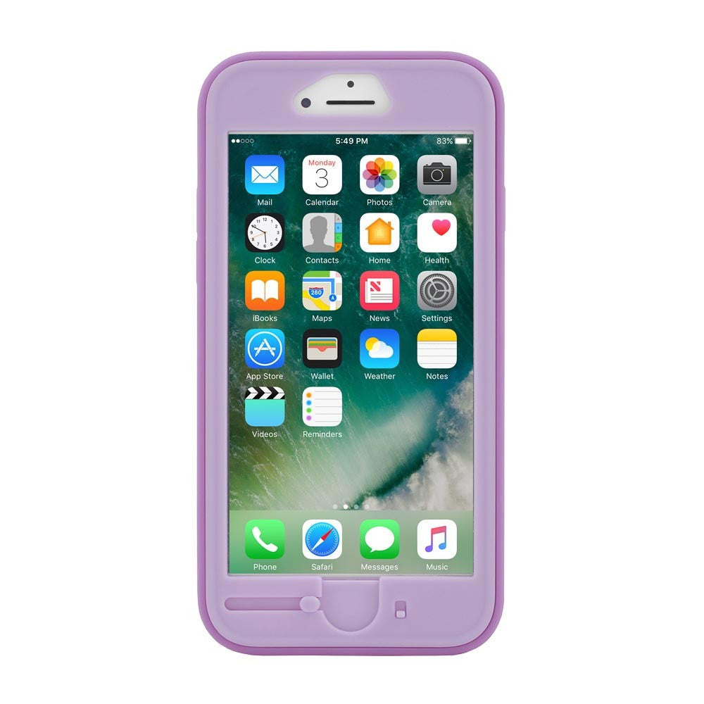 Shop Australia stock INCIPIO KIDDY LOCK CHILDPROOF HOME BUTTON CASE FOR IPHONE 8/7/6S/6 - PURPLE with free shipping online. Shop Incipio collections with afterpay Australia Stock