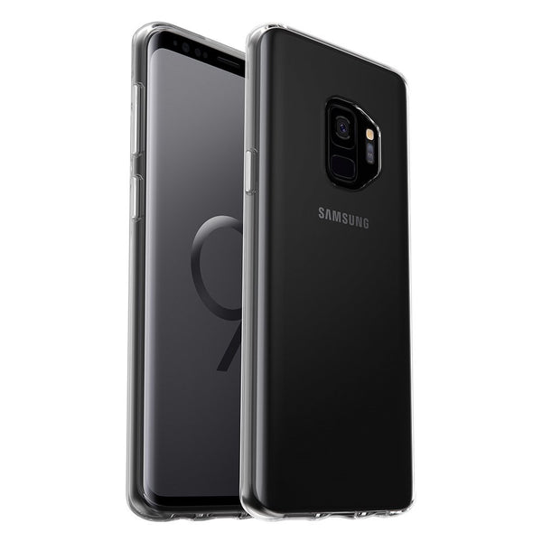 Shop Australia stock OTTERBOX SYMMETRY CLEAR CASE FOR GALAXY S9 - CLEAR with free shipping online. Shop OtterBox collections with afterpay