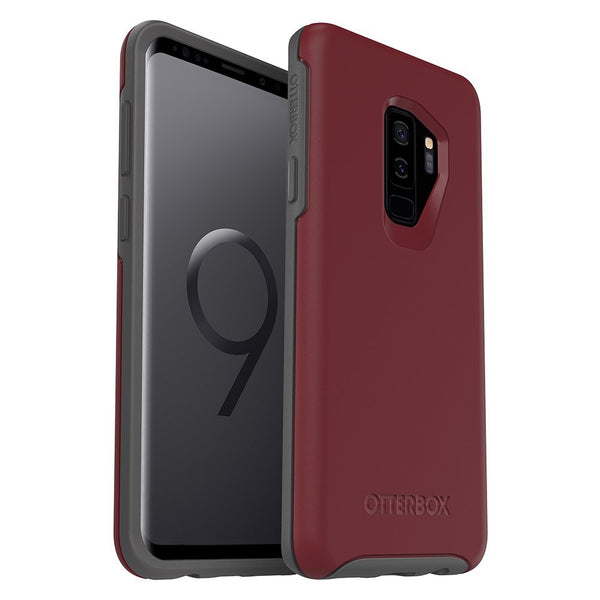 Shop Australia stock OTTERBOX SYMMETRY SLEEK STYLISH CASE FOR GALAXY S9 PLUS - FINE PORT with free shipping online. Shop OtterBox collections with afterpay
