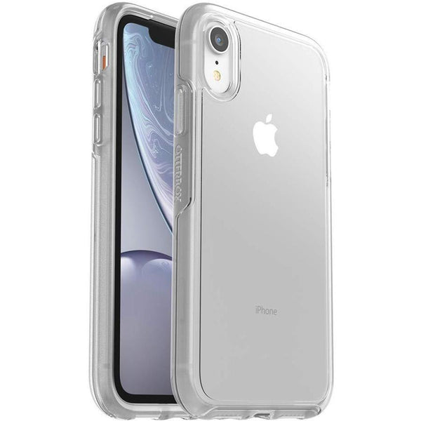 iphone xr clear case from otterbox