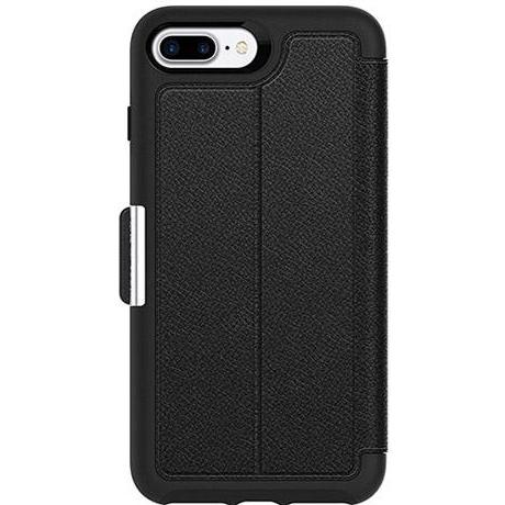 Shop Australia stock OtterBox Strada Leather Card Folio Case for iPhone 8 Plus/7 Plus - Black with free shipping online. Shop OtterBox collections with afterpay