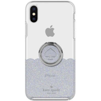 f852af24efbe Shop Australia stock KATE SPADE NEW YORK GIFT SET PROTECTIVE CASE & RING  STAND FOR IPHONE ...