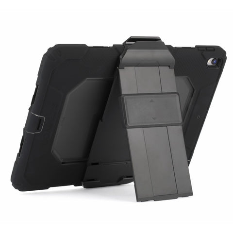 GRIFFIN SURVIVOR ALL-TERRAIN CASE FOR iPAD PRO 10.5 - BLACK/BLACK