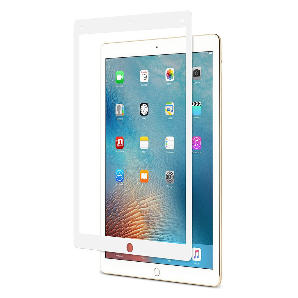 Shop Australia stock Moshi iVisor AG Premium Anti-Glare Screen Protector for iPad Pro 9.7/Air 2 - White with free shipping online. Shop Moshi collections with afterpay Australia Stock