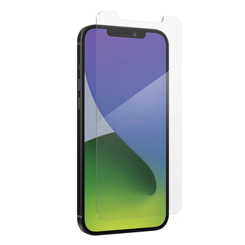 "Shop off your new iPhone 12 Pro Max (6.7"") InvisibleShield Glass Elite VisionGuard+ Screen Protector From ZAGG Online local Australia stock."