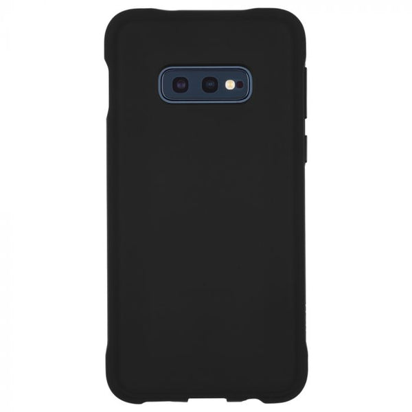 SAMSUNG GALAXY S10e black drop protection case with free shipping from casemate