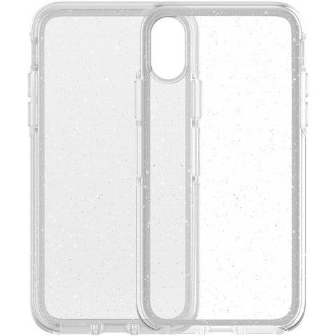 place to buy online transparent case from Otterbox Symmetry Clear Slim Case For Iphone X - Stardust free shipping australia