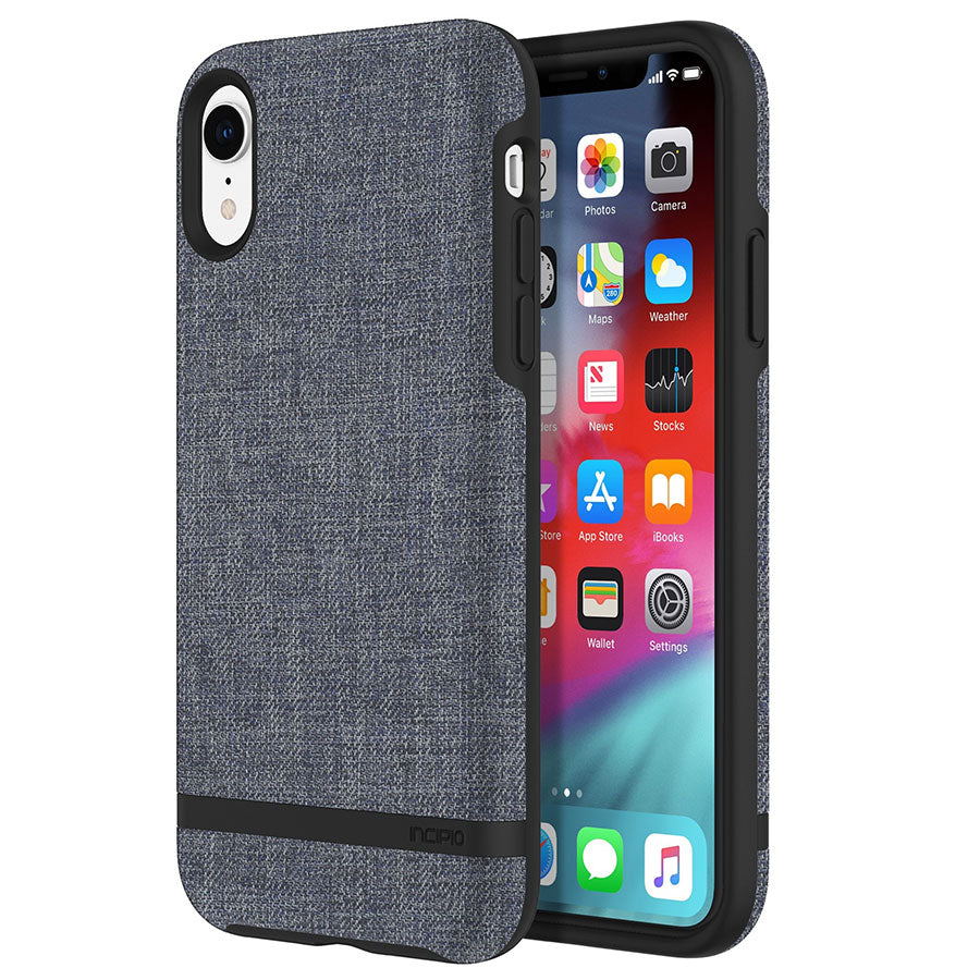 buy fabric case from incipio for iphone xr with afterpay payment Australia Stock