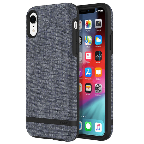 buy fabric case from incipio for iphone xr with afterpay payment