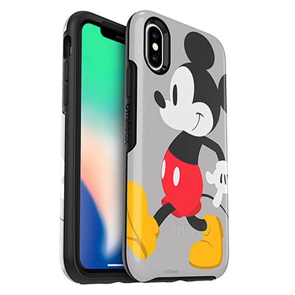 Buy new otterbox case with designer series with mickey character the authentic accessories with afterpay & Free express shipping.