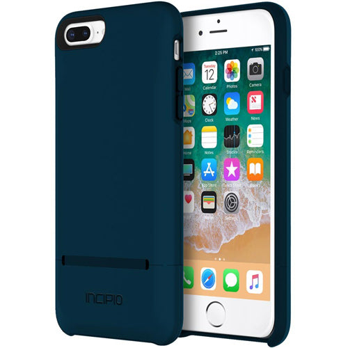Where place to buy from trusted online store Incipio Stashback Dockable Credit Card Case For Iphone 8 Plus/ 7 Plus - Navy. Authorized distributor Syntricate offer free express shipping Australia wide.