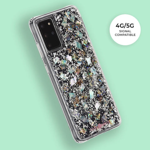 Shop Australia stock Casemate Karat Genuine Pearls Case For Galaxy S20 Plus (6.7-inch) - Pearl with free shipping online. Shop Casemate collections with afterpay