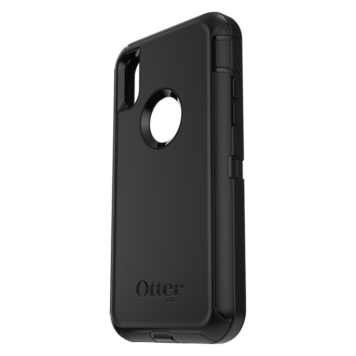 Shop Australia stock OTTERBOX DEFENDER SCREENLESS EDITION RUGGED CASE FOR IPHONE XS MAX - BLACK with free shipping online. Shop OtterBox collections with afterpay Australia Stock