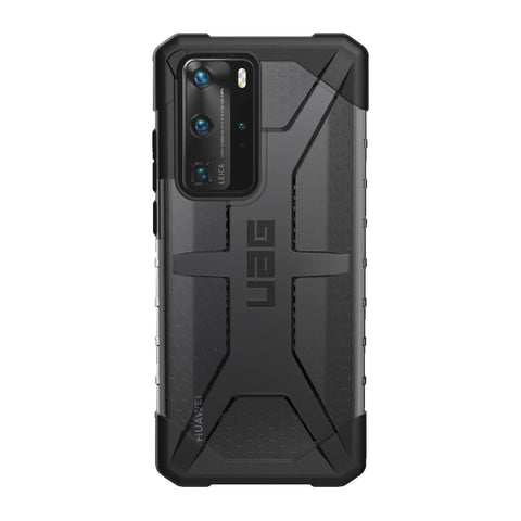 buy online rugged protective outdoor case for huawei p40 pro 5g black colour