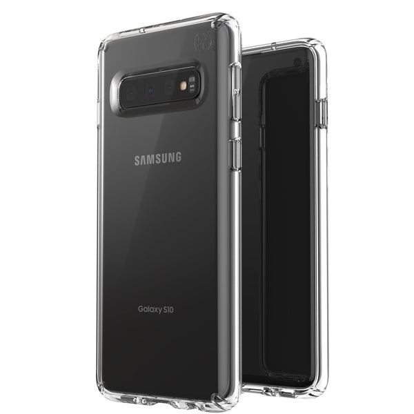clear case for samsung galaxy s10 from speck australia