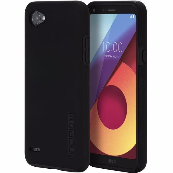 Where place to buy and shop from trusted online store Incipio Dualpro Dual Layer Protective Case For Lg Q6 - Black. Free express shipping Australia wide from authorized distributor and official online store Syntricate.