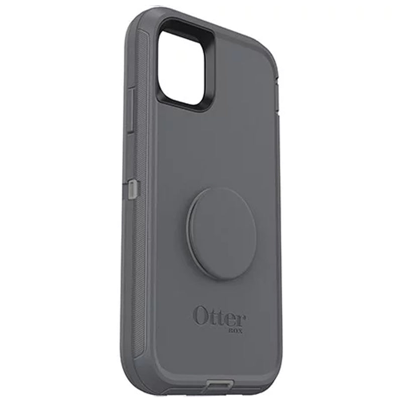 "Shop Australia stock Otterbox Otter + Pop Defender Screenless Case For iPhone 11 (6.1"")  - Howler with free shipping online. Shop Syntricate collections with afterpay Australia Stock"