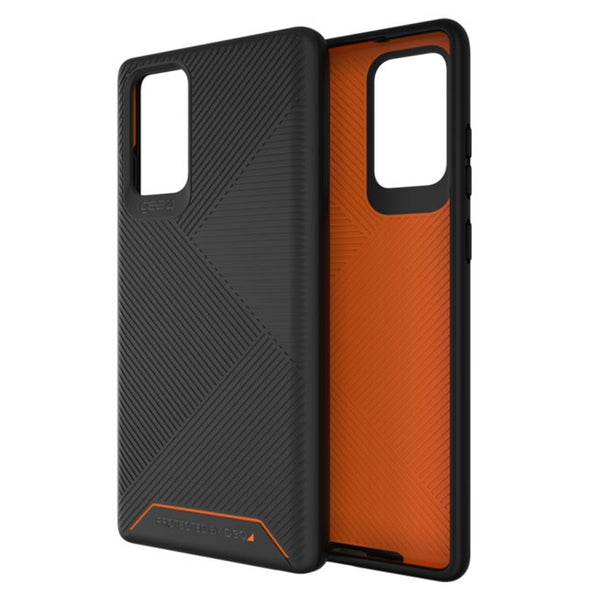 buy online local stock rugged silicone case for samsung note 20 5g with free express shipping australia wide