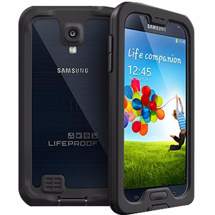 buy genuine and original products from Lifeproof Nuud Waterproof Case For Galaxy S4 - Black/Clear. Free shipping Australia. AU$ 89.95 off. Australia Stock