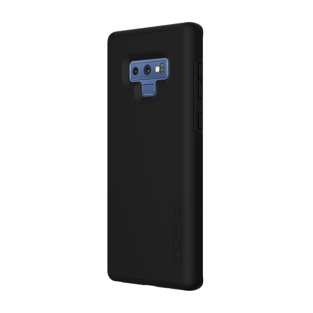 Shop Australia stock INCIPIO DUALPRO DUAL LAYER PROTECTIVE CASE FOR GALAXY NOTE 9 - BLACK with free shipping online. Shop Incipio collections with afterpay Australia Stock