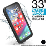 best waterproof case from catalyst for iphone xs max