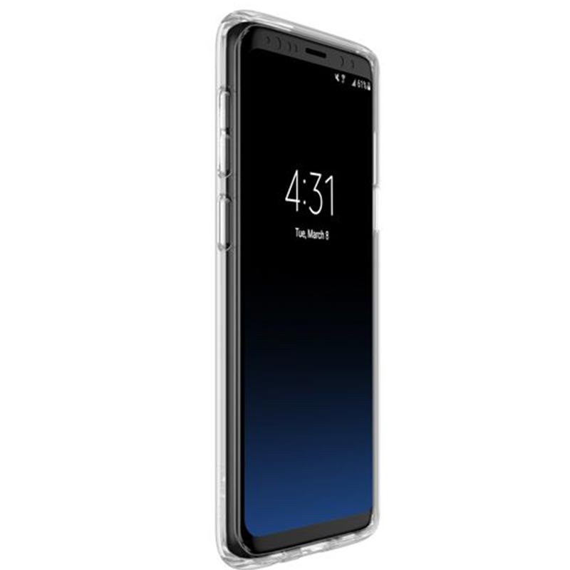Shop Australia stock SPECK PRESIDIO CLEAR IMPACTIUM CASE FOR GALAXY S9 - CLEAR with free shipping online. Shop Speck collections with afterpay Australia Stock