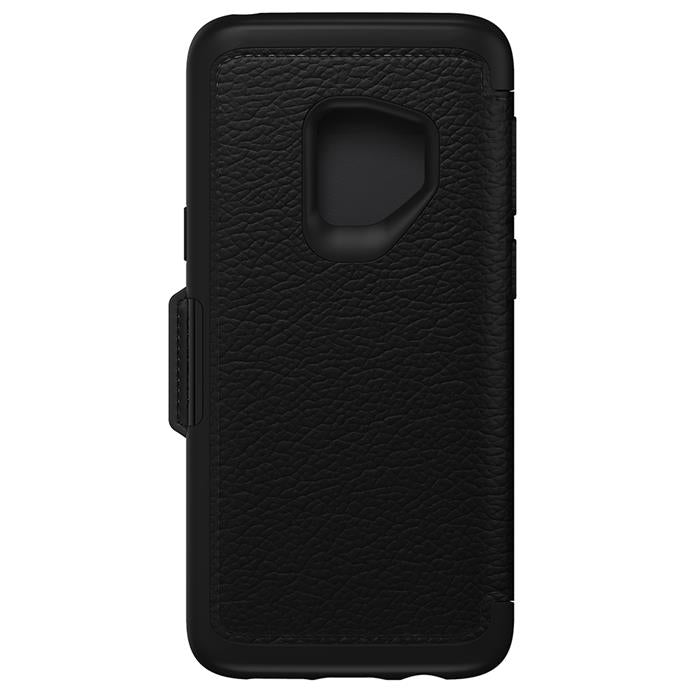 back view strada leather samsung s9 Australia Stock