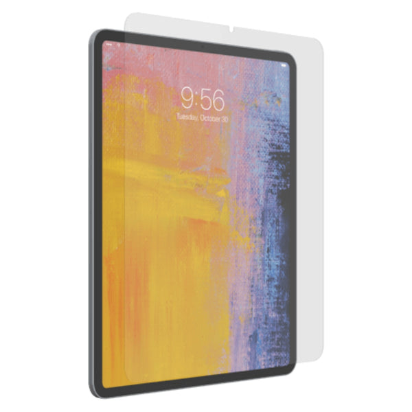 ipad pro 12.9 inch 2018 screen protector from zagg australia