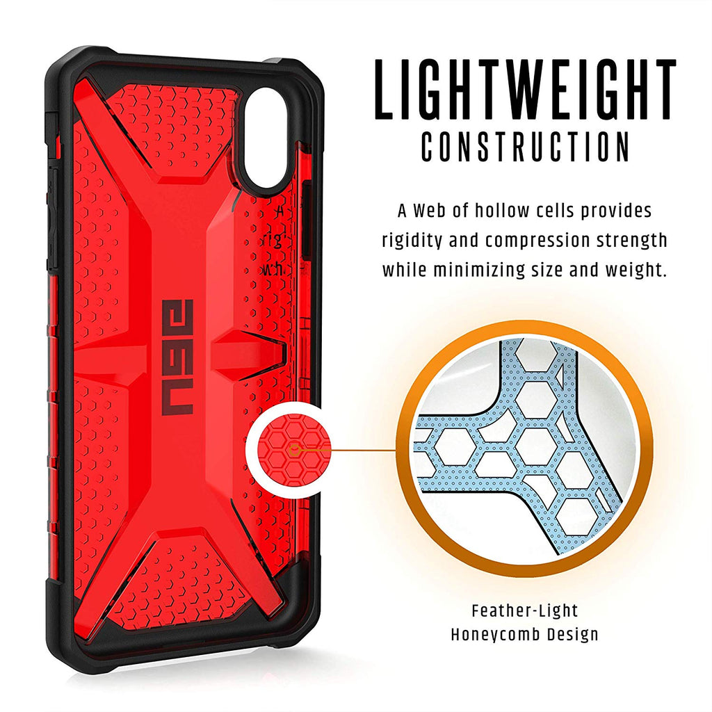Shop Australia stock UAG PLASMA ARMOR SHELL CASE FOR IPHONE XR - MAGMA with free shipping online. Shop UAG collections with afterpay Australia Stock