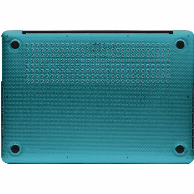 CL90060 Incase Hardshell Case for Macbook Pro Retina 15 inch Blue Peacock Colour Australia Stock